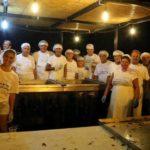 MILAZZO: sagre popolari del pesce e della melanzana