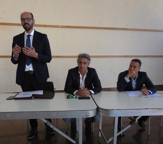 Tutela ambientale, incontro a Milazzo promosso dal Cad sociale