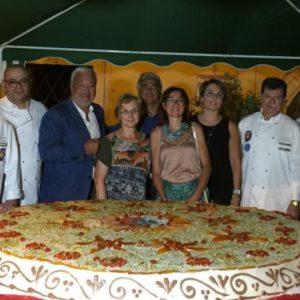 A Castroreale l'Arte e la Pasticceria Artistica Siciliana