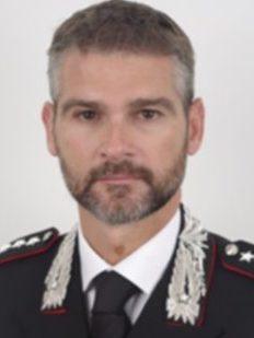 Messina/ si è insediato il nuovo Comandante Provinciale Carabinieri, Colonnello Sabatino