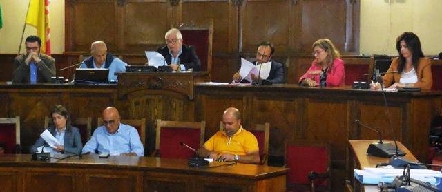 Autorità portuale, dibattito nel consiglio comunale di Milazzo