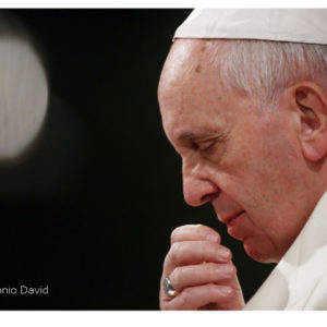Il Papa tra le piaghe di Sicilia, sofferenze e disoccupazione in aumento