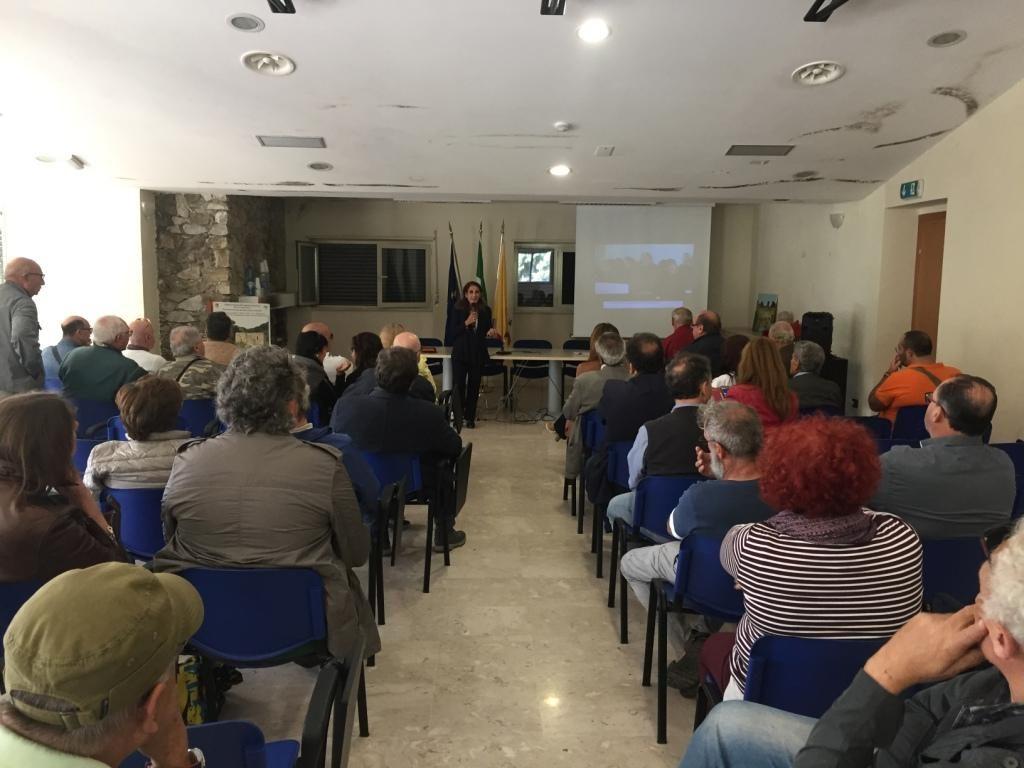 Messina/ Valorizzazione della Badiazza e dell'antica Via dei Vespri