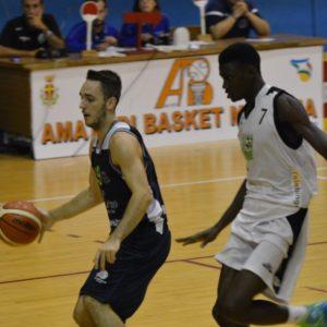 Milazzo/ Secondo successo per gli Svincolati nel torneo di serie D di basket