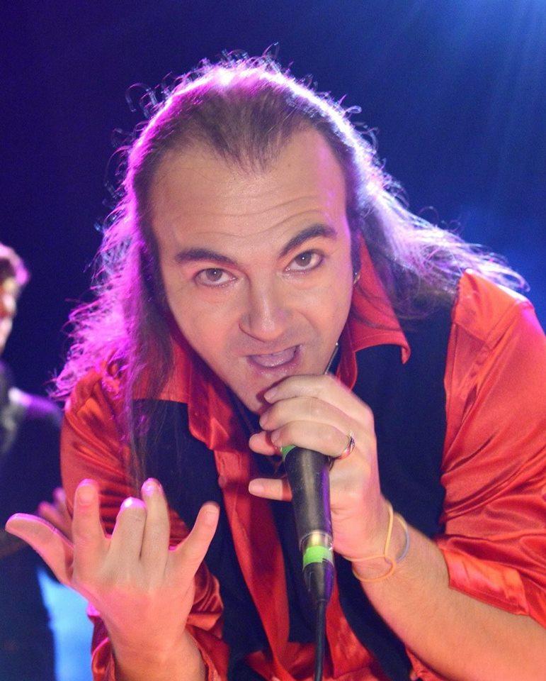 Musica, il ritorno di Peppe Pagano, il noto rocker di Pace del Mela