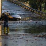 Maltempo: abbondante pioggia in Sicilia