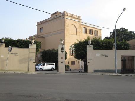 Palermo blindata per conferenza Libia