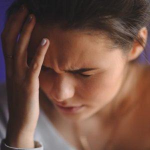 Emicrania, le donne sono le più colpite