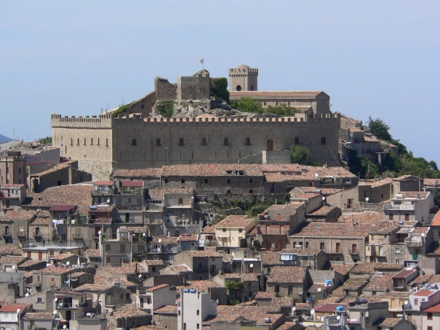 """""""Il Borgo dei Borghi"""", Montalbano Elicona in competizione con altri 59 borghi"""