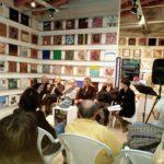 Barcellona/ Il museo epicentro nato dal genio di Nino Abbate si arricchisce di un nuovo spazio: il giardino di Salva