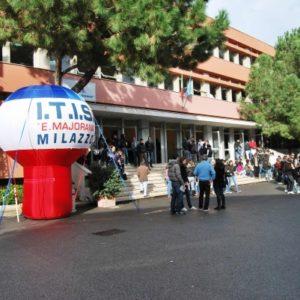 Il Ministero approva un percorso di eccellenza al Majorana di Milazzo per il diploma in quattro anni