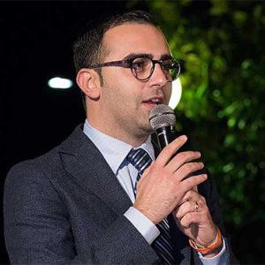 Danilo Lo Giudice nuovo deputato regionale