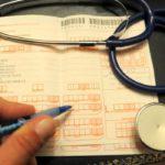 """Addio ricette mediche """"illeggibili"""": scritte solo in stampatello e niente sigle"""