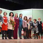 Impegno di Astrea in difesa della donne. Le iniziative