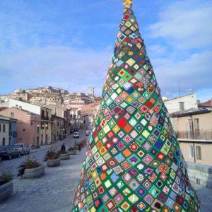 In Molise l'albero di Natale più bello d'Italia 2018