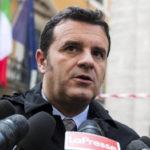 Il ministro leghista Centinaio accusa: In Sicilia strade da terzo mondo