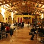 Gigliopoli, gli appuntamenti della Città del Natale 2018