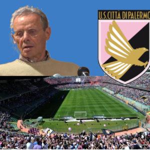"""Zamparini: """"Ho ceduto il Palermo Calcio per 10 euro"""" !"""