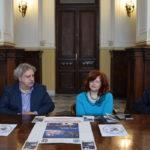 Palazzo dei Leoni: presentata la Giornata della Filatelia e la mostra tematica sul Natale