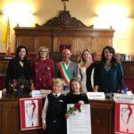 INIZIO ANNO SOCIALE 2018/2019 storico e solenne per la FIDAPA BPW di Milazzo CON LA NUOVA CARTA DEI DIRITTI DELLA BAMBINA
