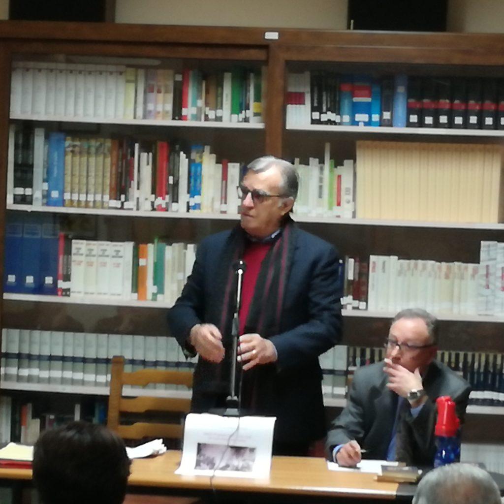 """A Barcellona P.G. Convegno Culturale dal titolo: """"Leggi libro e scrivi Libertà"""""""