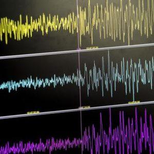 Terremoto di magnitudo 3.3 nel nord della Sicilia