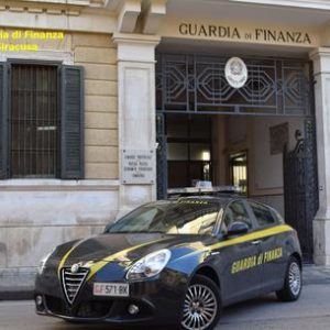 Evasi 11 mln euro, 1 denuncia a Siracusa