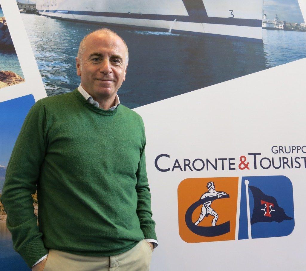 Tariffe agevolate sullo Stretto di Messina, la posizione di Caronte & Tourist
