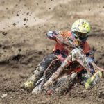 Motocross: Cairoli brilla a Mantova