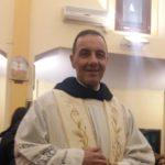 P. Damiano La Rosa Parroco a Torre Annunziata