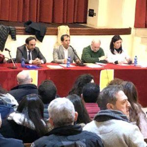 Giosuè Giardina eletto coordinatore provinciale di Diventerà Bellissima