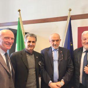 Unitelma Sapienza – Università degli Studi di Roma/  Nasce il Polo Didattico della Sicilia, Sede di Messina