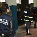 Furto auto per Malta e Libia,40 indagati