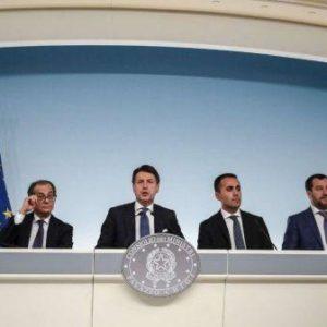 Redditi Governo, Bongiorno la più ricca  Guadagna 2,8 mln, Di Maio 98 mila euro