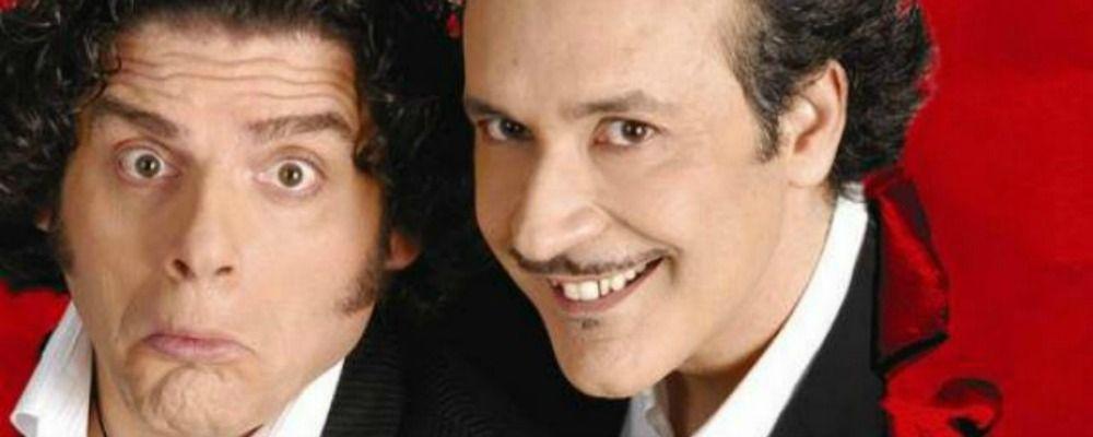 È morto Giacomo Battaglia, cabarettista partner di Miseferi