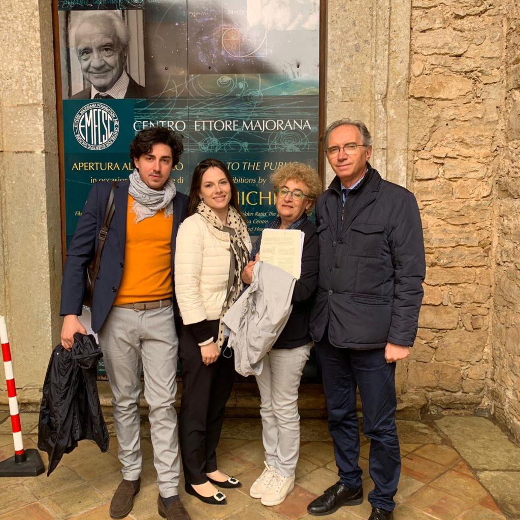 La Scuola di Specializzazione in Igiene di Messina protagonista all'ASPHER 2019