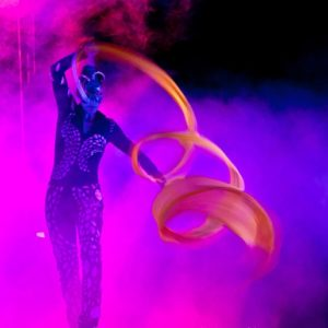 Teatro del fuoco festival torna in Sicilia con tre tappe