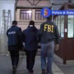 Mafia, blitz polizia e Fbi, svelato asse con il clan Gambino