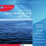SANTA TERESA RIVA: ATTIVATA CONVEZIONE ASSOCIAZIONE ULISSE E TRENITALIA PER SCONTI SU SERVIZI AI TURISTI