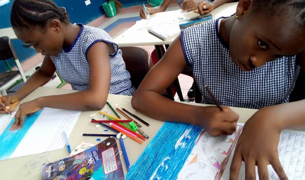 Il Rotary Club Milazzo promuove un progetto di service dedicato all'alfabetizzazione in Sierra Leone