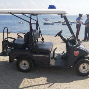 Panarea (ME): controlli dei Carabinieri. 2 arresti ed 11 denunce.