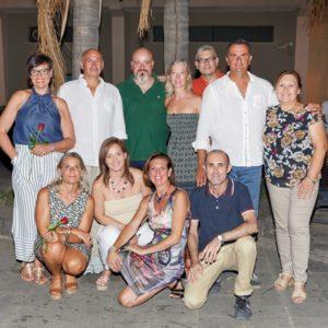 Milazzo, gli alunni della 5^ B dello Scientifico Meucci si riuniscono dopo 30 anni