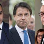Crisi governo, Pd e M5S: manca l'accordo. La nota ufficiale