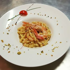 """A Terrasini, (Pa) la prima edizione di """"Fish & Pasta"""""""