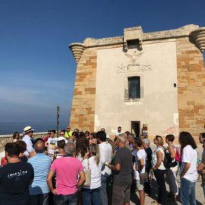Nel primo week end de Le vie dei Tesori 18 mila visitatori