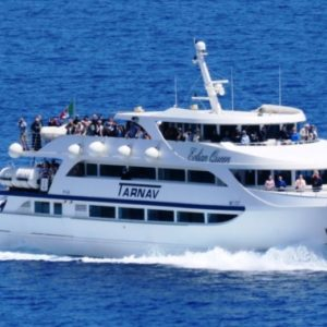 Stromboli/Nuova ordinanza per i barconi