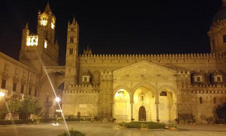 Due messinesi alla mostra di arte contemporanea sacra di Palermo