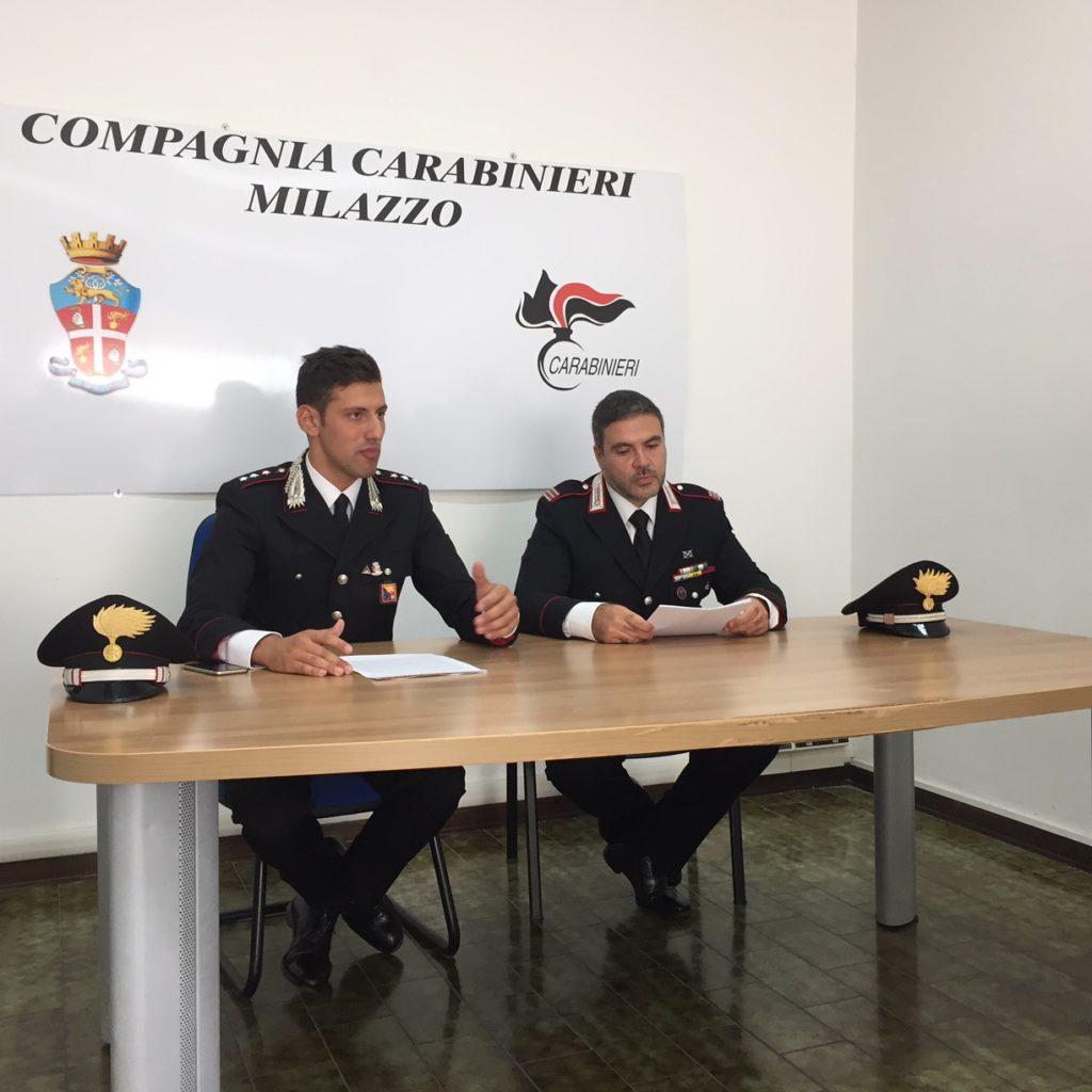 MILAZZO/ Ragazza straniera vittima di violenza sessuale. Arrestato 45enne residente a Venetico