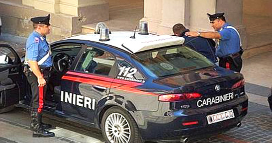 Messina, ennesimo arresto di stalker