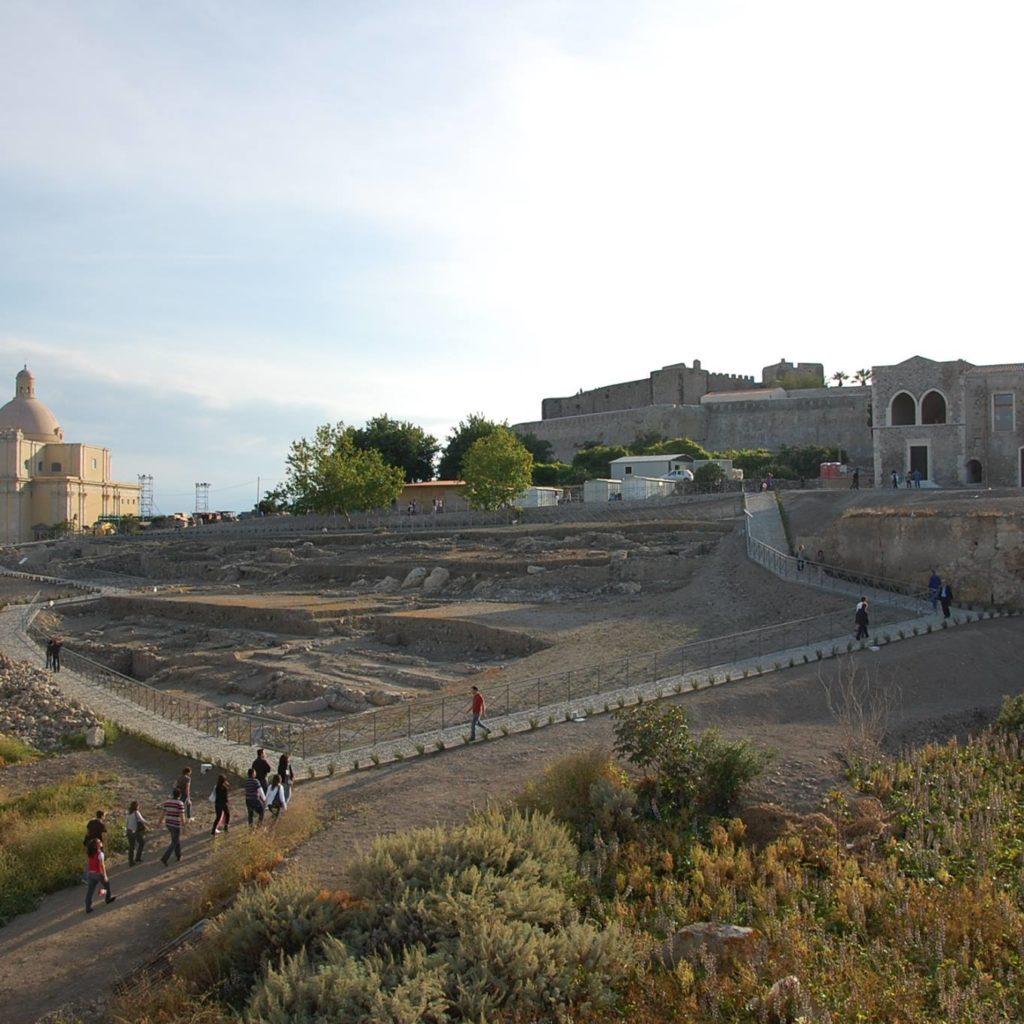 """Tricamo: """"Bene la definizione degli orari del Castello di Milazzo"""""""